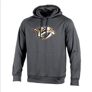 Men's predators nhl hoodie